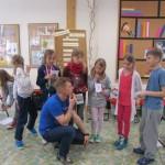 Spotkanie z Michałem Zawadką