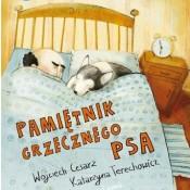Pamiętnik grzecznego psa – Wojciech Cesarz, Katarzyna Terechowicz