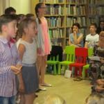 Noc Bibliotek 2016