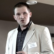 Spotkanie autorskie z Tomaszem Samojlikiem