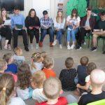 XVII Ogólnopolski Tydzień Czytania Dzieciom