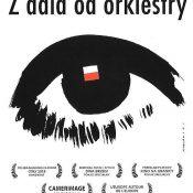 "Pokazy filmu pt. ""Z dala od orkiestry"""