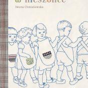 """""""W kieszonce"""" – Iwona Chmielewska"""