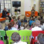 Dni Literatury Dziecięcej