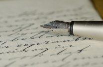 """Konkurs literacki """"List do przyszłego Ja"""""""