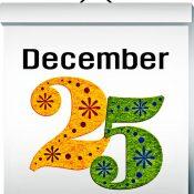 Kalendarium – grudzień 2020