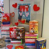 ❤ Walentynkowy tydzień ❤ w naszej Bibliotece ❤ 📖