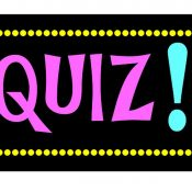 """Quiz """"Językowy zawrót głowy"""""""