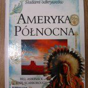 Śladami odkrywców Ameryki Północnej