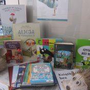 Książki o książkach : )