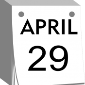 Kalendarium literackie – kwiecień