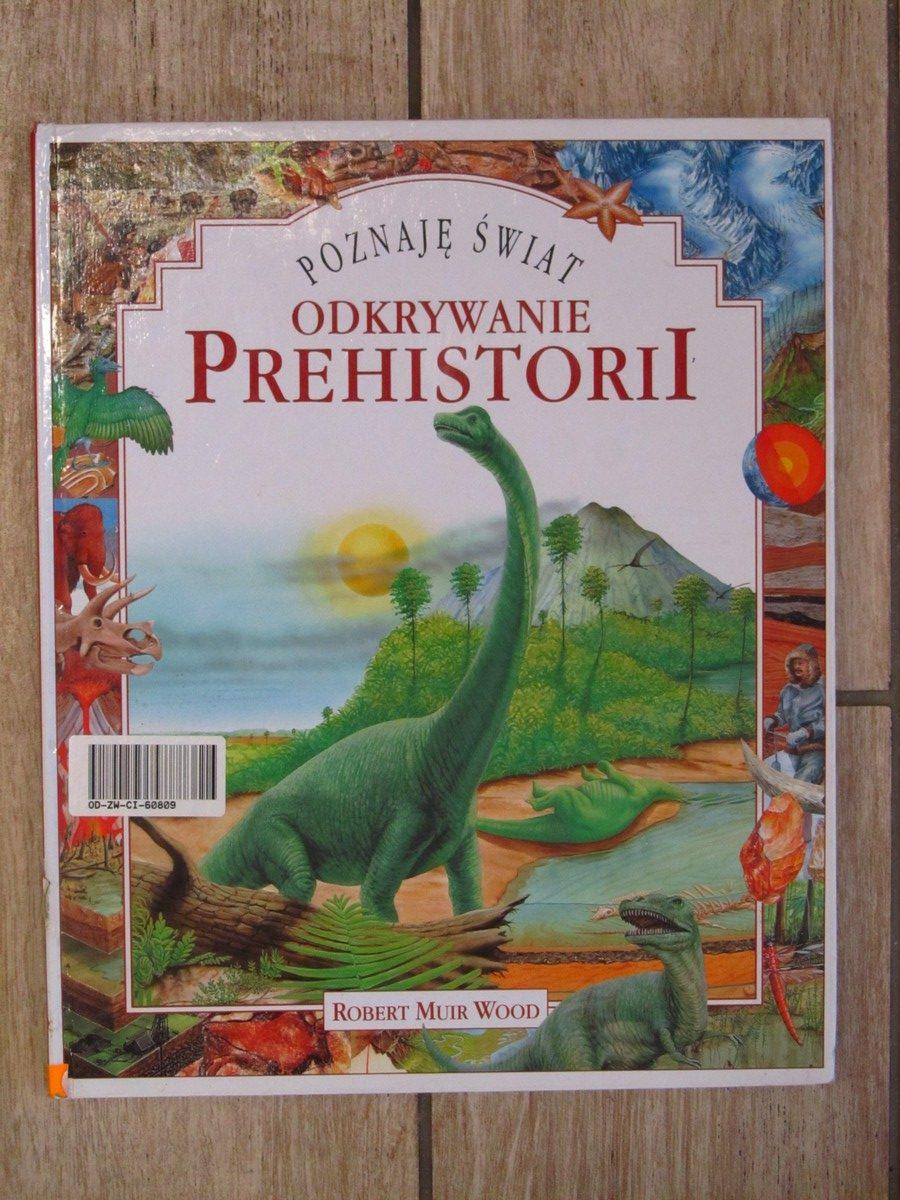 To prehistoria